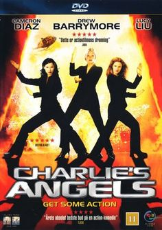 Watch Charlie's Angels Full Movie Streaming HD