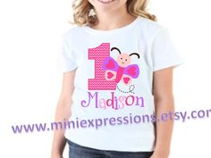 Butterfly pink Chevron and purple Personalized by MiniExpressions