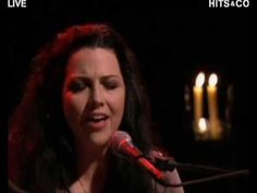 Evanescence - Call me when you're sober (acoustic)