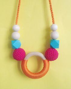 Here's what I got up to last night  #calledtobecreative #creativityfound #makersgunnamake #handsandhustle #mycreativebiz #cbloggers #creativehappylife #abmlifeiscolorful #makersmovement #craftsposure #nottingham #handmade #colourpop #beadednecklace #crochetnecklace #crochet