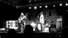 """Chris Stapleton and wife performing """"If It Hadn't Been For Love"""" at World Chicken Festival in London, KY. Festival London, Chris Stapleton, Guitar Songs, Country Music, Southern, Bands, Artists, Love, Heart"""