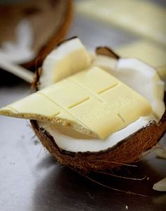 #ClippedOnIssuu from Bau frédéric encyclopedie du chocolat