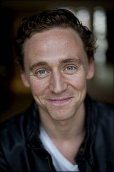 Tom Hiddleston via jshillingford
