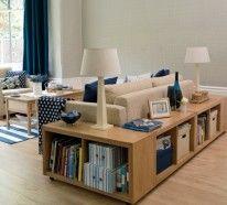 Pfiffige Stauraum Ideen im Wohnzimmer. Zusätzlicher Stauraum ist immer willkommen, egal ob Sie ein kleines oder eher großzügiges Wohnzimmer haben. Heute ...