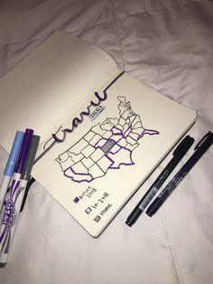 Bullet Journal Ideas 2018, Bullet Journal Inspo, Bullet Journals, Journal Diary, Journal Pages, Calligraphy Fonts, Lettering, Diary Ideas, Diy Artwork