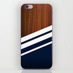 patrón+de+la+marina+de+guerra+de+madera+de+nuevo+caso+para+el+iphone+6+–+EUR+€+2.93