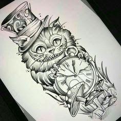 Image result for derek turcotte tiger sketch