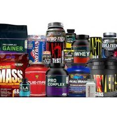Supplementler ve Sporcu Gıdaları