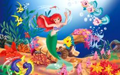 The Little Mermaid Movie Real | -disney-the-little-mermaid-full-movie-disney-the-little-mermaid-movie ...