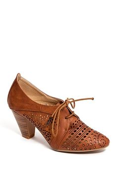 French Blu Jennifer Cutout Bootie by Assorted on @HauteLook