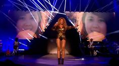 Beyonce - Halo @ Glastonbury 2011 HD