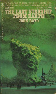 THE LAST STARSHIP FROM EARTH, JOHN BOYD (1968)