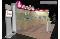 If your needs require a custom designed and built trade show booth and trade show displays, EXHIBITMAX is the best exhibit rental company! Show Booth, S 10, Trade Show, Exhibit, This Is Us, Custom Design