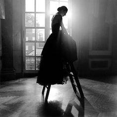 photographer extraordinaire Rodney Smith