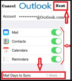 6 Ways To Set Up A Hotmail Account On iPhone