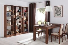"""Kończymy pracę nad """"konfiguratorem mebli drewnianych"""", już wkrótce będziecie mogli sami zaprojektować swój mebel. Na początek bierzemy się za stoły i regały..."""