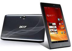 Acer Iconia Tab A100 Tableta