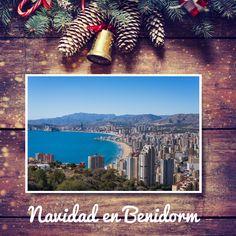 Planes de #Navidad en nuestro querido #Benidorm ¿Te apuntas? Pincha sobre la imagen para más información.