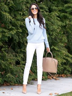 April Daily Outfit Of The Day - Cute Outfit Ideas For April 2014 - Seventeen