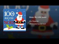 Ella Fitzgerald - Sleep, My Little Jesus (1967)