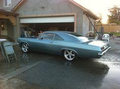 My '65 Impala