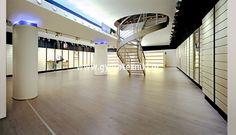 Οροφή γυψοσανιδας σε κατάστημα allouette Stairs, Home Decor, Stairway, Decoration Home, Room Decor, Staircases, Home Interior Design, Ladders, Home Decoration