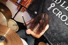 Jake (drummer) at The Barrel Photographer: Fox Eggs Photography https://www.facebook.com/Foxeggsphotography