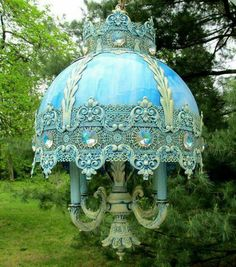 The way you design your home truly sets the mood for your entire family. Victorian Lamps, Antique Lamps, Vintage Lamps, Shabby Vintage, Vintage Lighting, Glass Chandelier, Chandeliers, Chandelier Lighting, Lamp Light