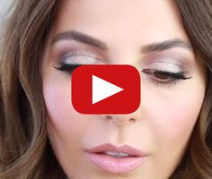 Tired of trying to find flattering eye shadows for your brown eyes? This is one tutorial that you might find very useful!