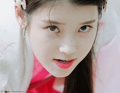 Beautiful Voice, Most Beautiful, Iu Moon Lovers, Iu Gif, Scarlet Heart, Korean Actresses, Korean Drama, Baekhyun, Girl Group