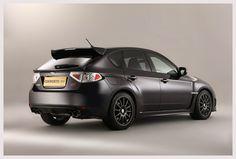 2012 Subaru Impreza Cosworth STI CS400 -- VeryBusyPeople - Have Car, Will Travel Vol.V