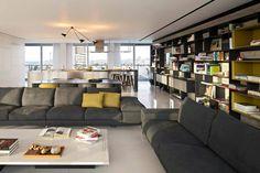 Antokolsky Penthouse By Pitsou Kedem Architects - http://www.interior-design-mag.com/interior-home-decoration/antokolsky-penthouse-by-pitsou-kedem-architects.html