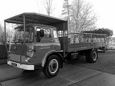 Nostalgie - melkbussenauto.  Onderdeel van mijn mooiste foto's van februari 2013.