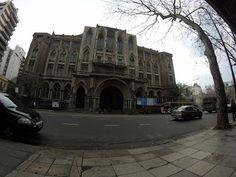 We Love Buenos Aires: facultad de ingenieria Las Heras en la ciudad de  ... Louvre, Building, Travel, Cities, Argentina, Viajes, Buildings, Destinations, Traveling
