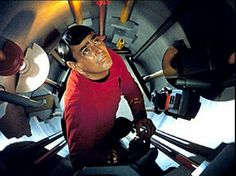 Star Trek - Sci Fi Blog.: STAR TREK CREATORS