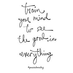 Train your mind to see the #good in everything #LoveyourSkin #Balm #DQandCo 100% #natural #madeinNewZealand with #love #allyouneedislove #lovebalm #youareloved #youarelovednz #quote #inspiration