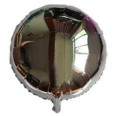 Aluminum Foil Balloon Ball -T