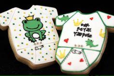 Stamping Cookies | Sweet Hope Cookies