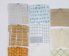 doe fabric collection swatches_2_carolyn friedlander for robert kaufman  in.love.with.this.fabric.