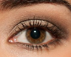 Makeup Tutorial: Quick Eyes with Urban Decay Midnight 15 & Deeper