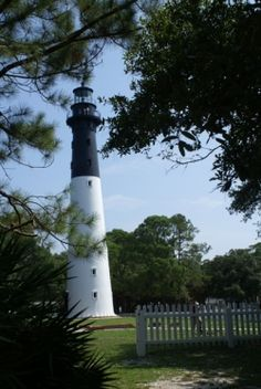 On a visit to Beaufort, South Carolina with friends we decided to take a drive out to Hunting Island to visit the lighthouse. It is only about...