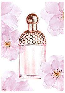 Aqua Allegoria Cherry Blossom Parfum par Guerlain @ Parfum Emporium