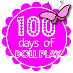 Doll Diaries 100 Days of Doll Play includes tons of free printable activities