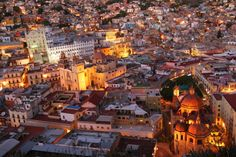 Guanajuato en Guanajuato