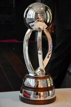 OFC Nations Cup  -- Trophy (national teams) http://en.wikipedia.org/wiki/OFC_Nations_Cup