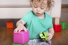 Circle Time Activities for 1 to 2 Year Olds