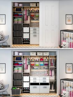 Custom Closets For Growing Kids (Closet Factory, Boston) Closets You Need  To Organize Your Home]