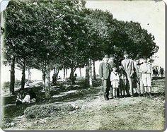 ÇAMLICA  TEPESİ --1920