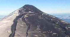 Decretan zona de emergencia agrícola por erupción de volcán Villarrica. Más en explora.cl