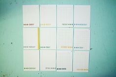 printable journaling cards @ etsy